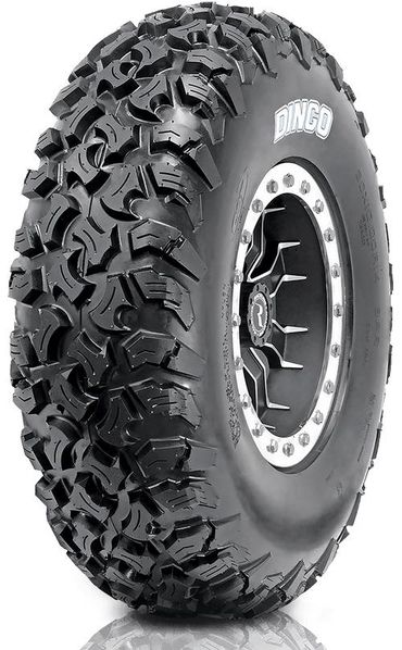 30 inch tires for Can Am Defender