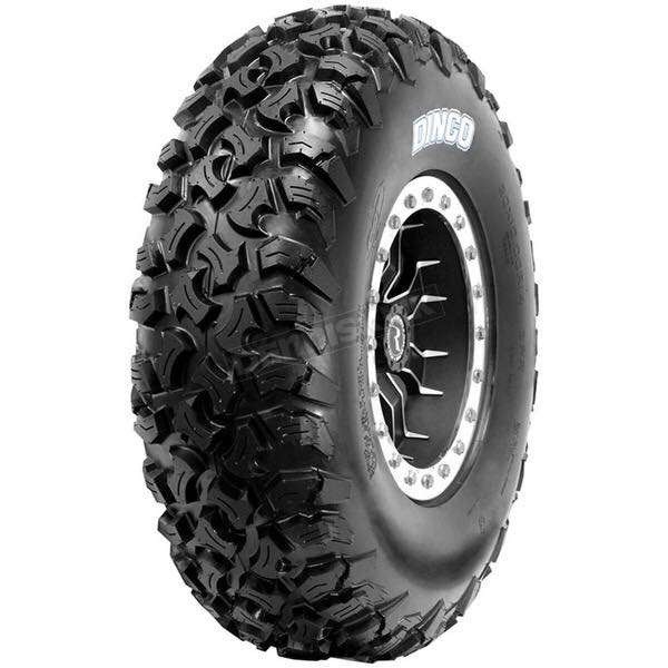 Biggest tire for Can Am Defender