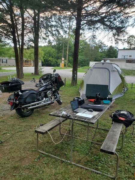 Robbinsville, NC Iron Horse Lodge