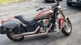 2006 900 Classic LT Modifications