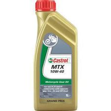 Best oil for Beta X Trainer