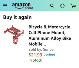 Best phone holder for uforce or zforce