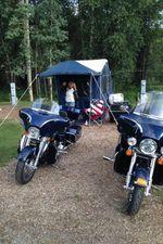 Bunkhouse camper