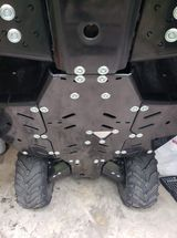 CF MOTO Iron Baltic Skid Plate