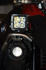 Good led light bar for gs 1200 lc adventure