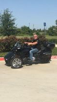 Looking at buying a Can-Am Spyder