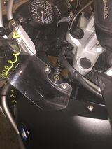 Poweroutlet on the 1200gs