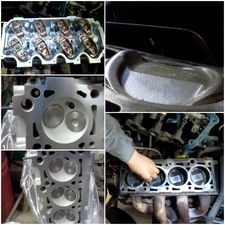 R1 valve adjustment
