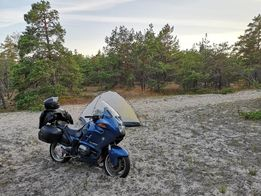 Rules for camping outside campgrounds?