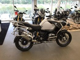 Should I buy a GS or the Adventure?