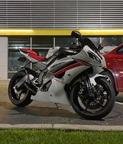 Things 600cc riders say?