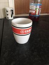 Yamaha coffee mug