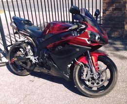 YZF R1 05/06 or the 07/08?