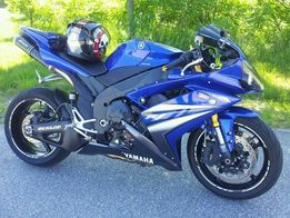 YZF R1 Graves Exhaust User Review