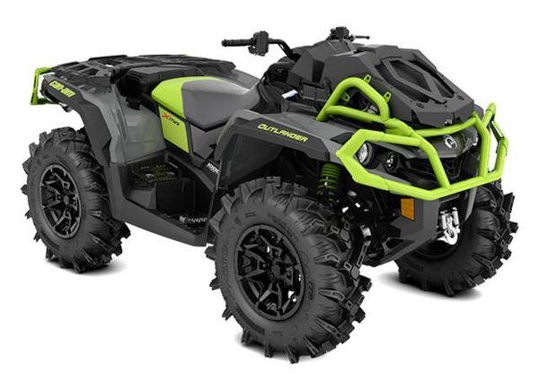 XMR1000R or Max XT-P 1000?
