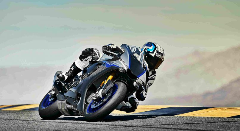 Yamaha Announces Update on YZF-R1 and YZF-R1M