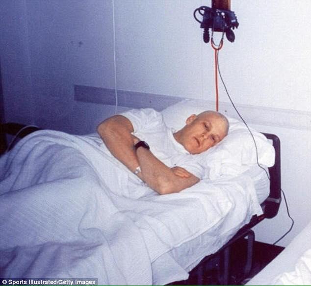 Lance Armstrong Hospital
